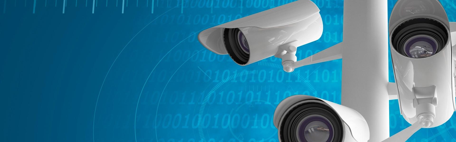 AHD Kamera Sistemi