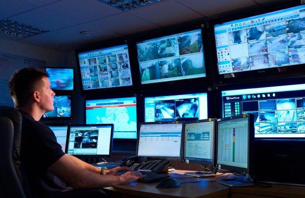 Alarm Haber Alma Merkezi