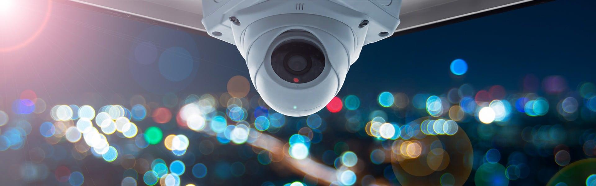 Gece Görüş Kamerası